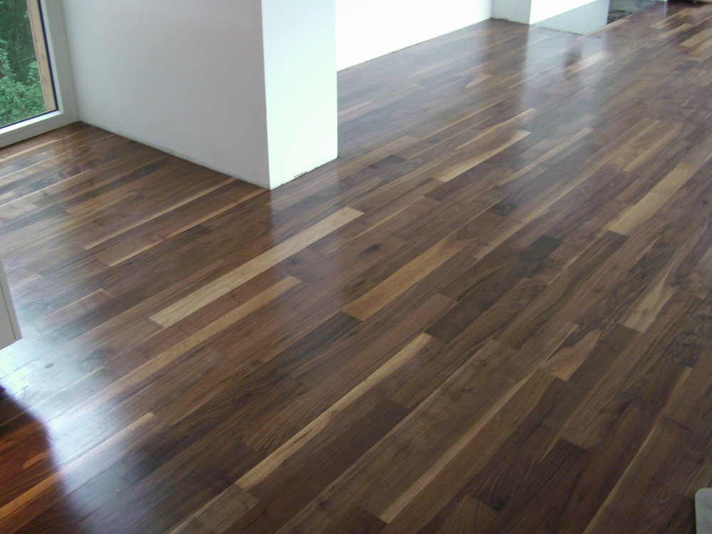 Walnut Flooring Pros and Cons You Should Know