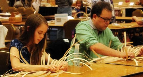 Basket Weaving Houston : Texas basket weaver association