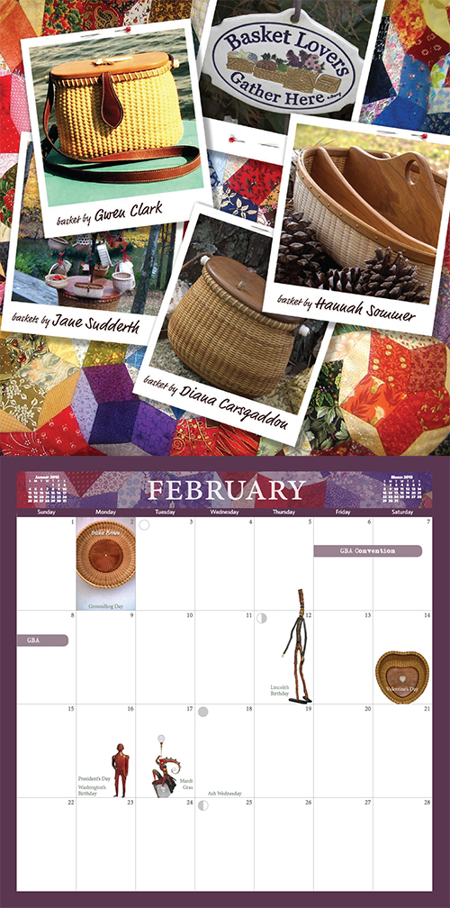calendar-cottage-girls-february-month