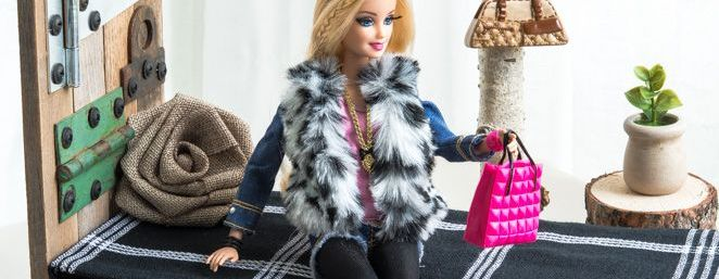 Barbie Thrifts Too.