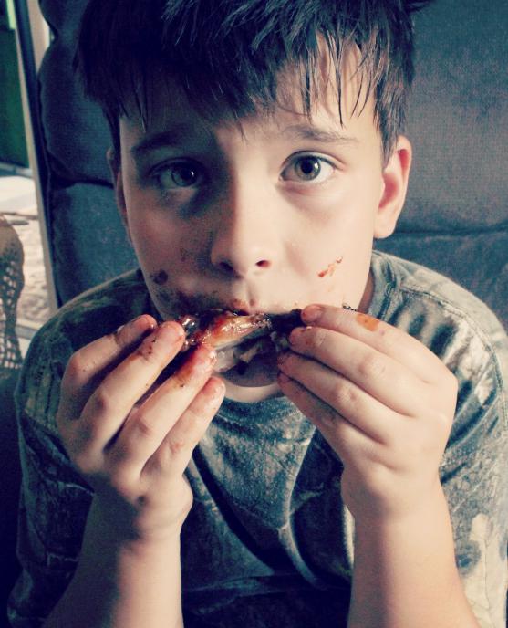 redneck-bootcamp-food-wings