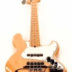 My Jazz Bass Story