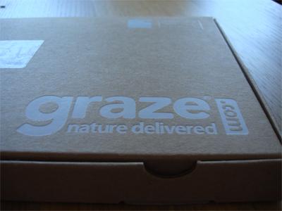 graze is here