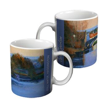 still water haddington mug