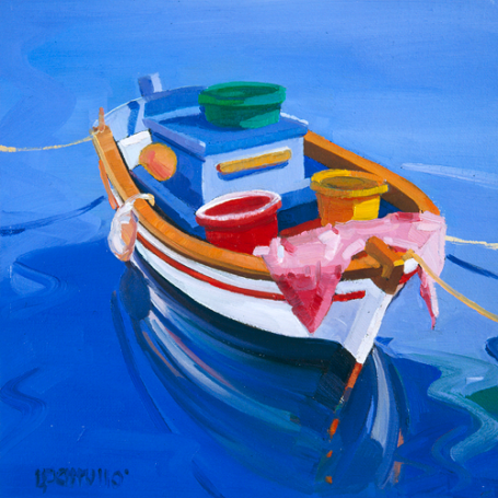 Bright Boat LIN PATTULLO