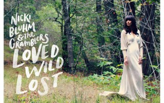 nicki bluhm album cover