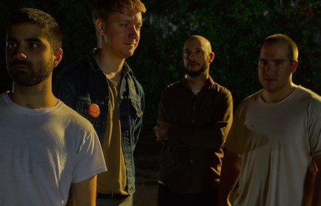 NOLA's Heat Dust release latest LP on Flenser Records, playing the Bay Area five times