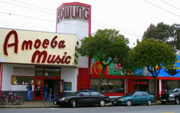 Reminder: Donate to our fundraiser and win show tickets, free stuff from Amoeba and Polyvinyl