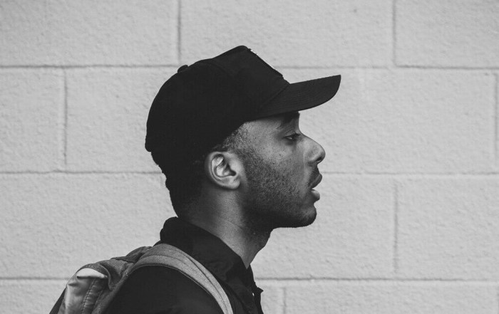 Caleborate transcends the Bay Area, represents his hometown along the way