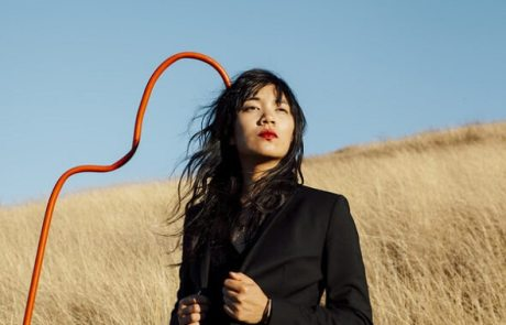 Thao & the Get Down Stay Down announce new album, New Year's show with the Decemberists