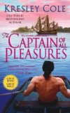 "Cover of ""The Captain of All Pleasures"""