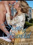 A Note of Scandal by Nicky Pentilla
