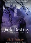 Mary Jo Putney Dark Destiny