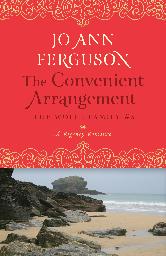 Cover image for Jo Ann Ferguson's The Convenient Arrangement