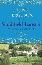 Cover image for Jo Ann Ferguson's The Smithfield Bargain