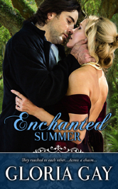 Cover image for Gloria Gay's Enchanted Summer