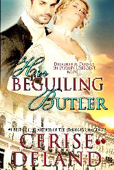 Cover image for Cerise DeLand's Her Beguiling Butler