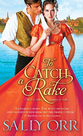 Cover image for Sally Orr's To Catch A Rake