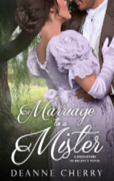 Cover image for MARRIAGE TO A MISTER by DeAnne Cherry