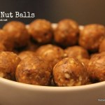 No-Cook Date & Nut balls