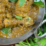 Chicken Chettinad Curry