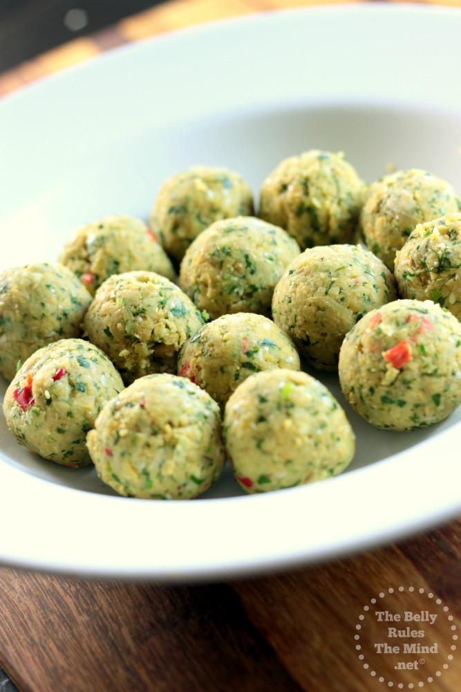 Falafel Balls1