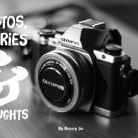 Photo's, Stories & Thoughts