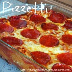 Pizzetti Small