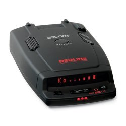 Escort Redline Radar Detector Review