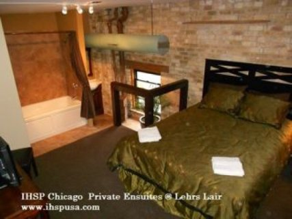 chicago hostel