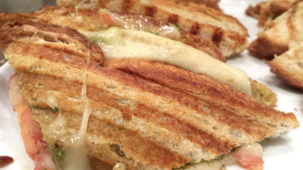 grilled cheese sandwitch