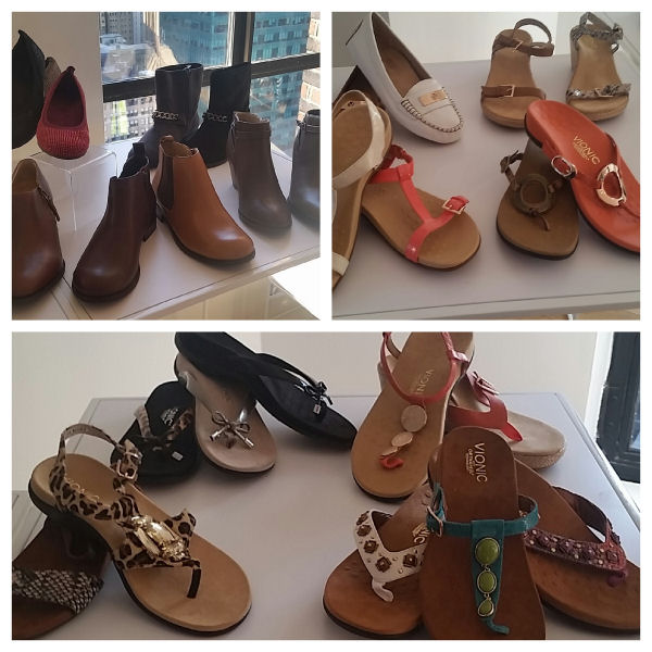 vionic shoes fall styles