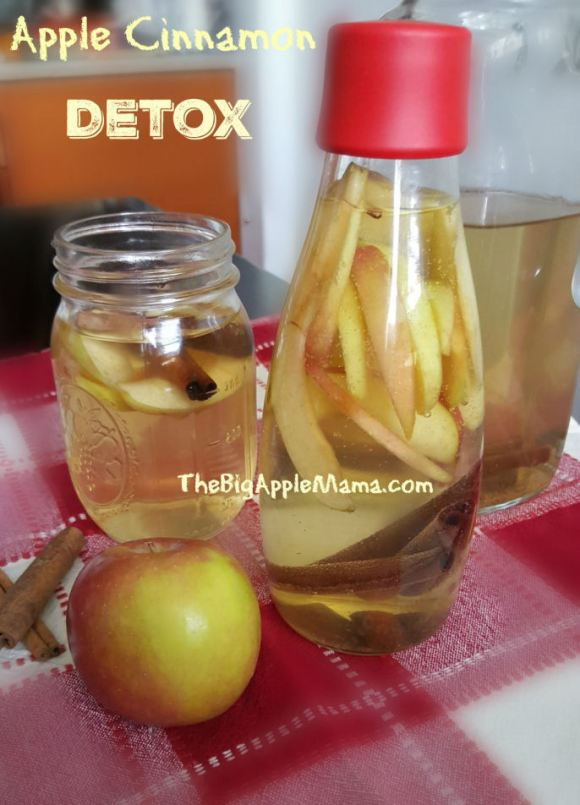 3 ingredient Detox Water - The results you should expect from this concoction are an increased weight loss and amazing energy boost!