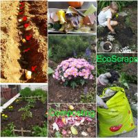 How Composting Can help Environment and Your Garden + $50 Walmart Gift Card