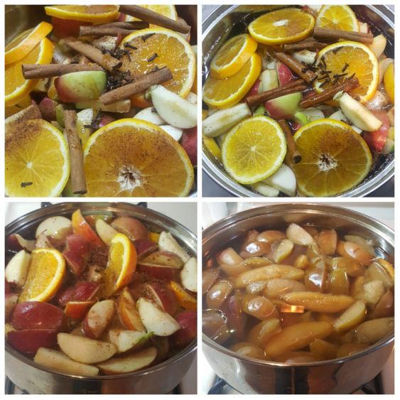 preparation-of-homemade-spiced-apple-cider