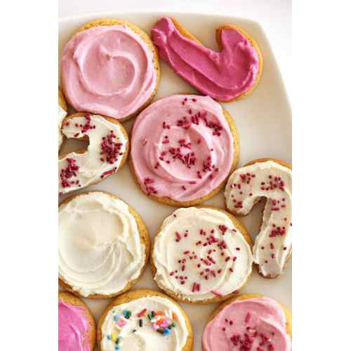Medium Crop Of Sugar Cookies Without Butter