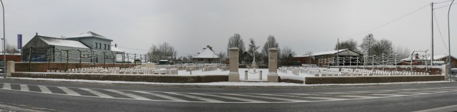 Birr Cross Roads Panorama