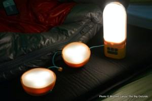 Biolite NanoGrid LED Lantern Charger