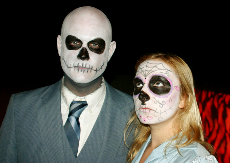Halloween 2009 costumes! (3/3)