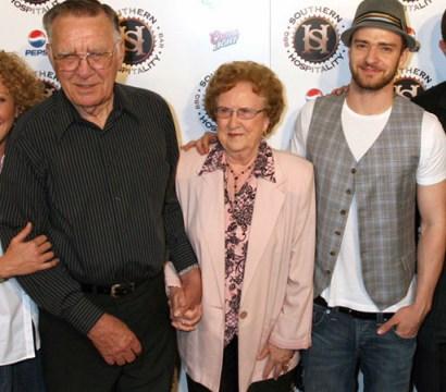 JT & Grandparents