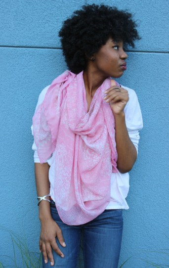 Spring Style. Pink.1