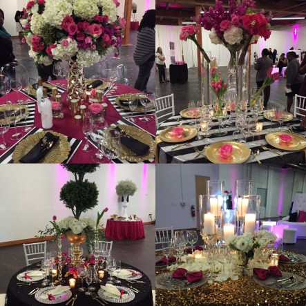 Prashe Styled Tables