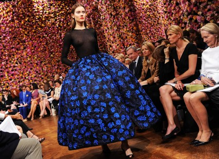 Dior and I - Fall 2012 Dior Haute Couture