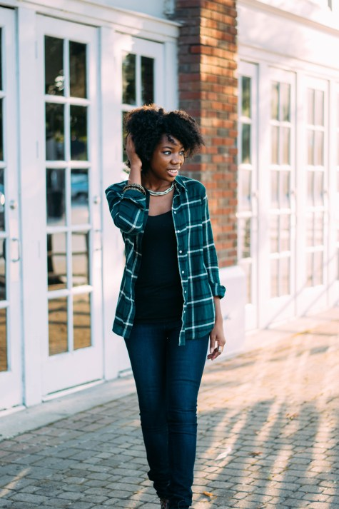 baylor outfit, green and gold, green plaid, baylor style, gameday style, gameday outfit, plaid, blogger outfit, fall style, dolce vita heels, dolce vita, lace up heels