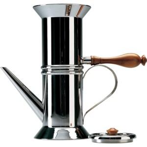 Neapolitan Coffee Maker Riccardo Dalisi