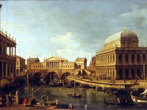 Canaletto_Canal-Grande