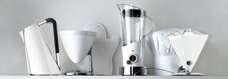 Casa Bugatti Kitchen Appliances Collection on Luxxdesign.com