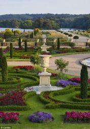 Italian garden 3