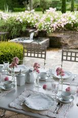 Provencal garden 2