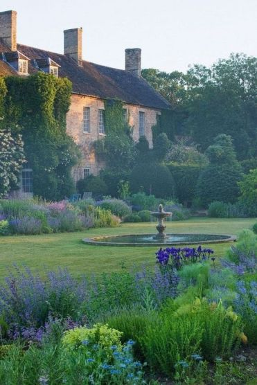 Provencal garden 3